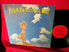 IT' S A BEAUTIFUL DAY Debut LP 1969 USA M- Monster Psych