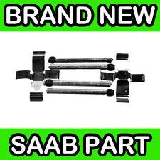 SAAB 9-5 (98-99 -X3025751)REAR BRAKE CALIPER SPRING KIT