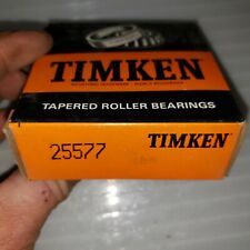 Differential Bearing-4WD Front,Rear Timken 25577