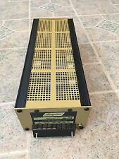 ACOPIAN A6MT100 REGULATED POWER SUPPLY 230V in 6V 11A