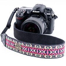 DSLR SLR Camera Shoulder Neck Belt Strap Hand Grip For Canon EOS Nikon Sony Fuji