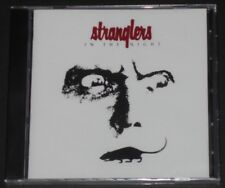 STRANGLERS in the night CANADA CD 2011 new LIMITED to 300 reissue BONUS TRACKS