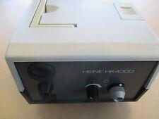 Heine HK 4000 endo Endoskopie Kaltlichtquelle Endoskop Light Source
