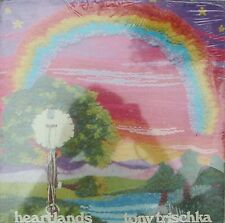 Tony Trischka Sealed ORIG US LP Heartlands Rounder 02144