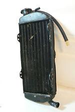 KTM 640 LC4 - E SUPERMOTO Kühler, Wasserkühler rechts