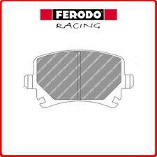 FCP1636H#16 PASTIGLIE FRENO POSTERIORE SPORTIVE FERODO RACING AUDI A3 Sportback
