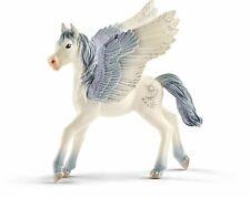 Bayala North America Pegasus Foal Toy 70543 Figure Schleich 12273