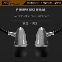 Super Bass In-Ear Kopfhörer R3 Professional Voll Metal Version Hardcase Beats