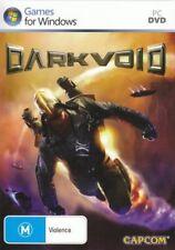 Dark Void PC