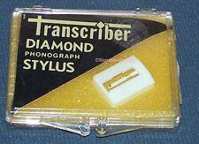 DIAMOND NEEDLE STYLUS for EMERSON DEJAY YORKS PENNEYS Concert Hall 722-D7