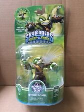 SKYLANDERS SWAP FORCE - Stink Bomb - Combined Postage