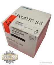 6ES5095-8FA01 Siemens Simatic 6ES5 095-8FA01 Programmble Controller S5