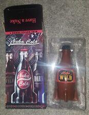 Fallout Nuka Cola Wild Bottle Replica (Official Bethesda) Mini Bottle Series 1