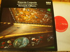 LSB 4087 Couperin Complete Harpsichord Works Vol. 3 / Gilbert