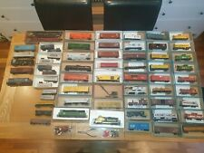More details for ho model railroad collection - athearn, roundhouse, walthers, proto 2000