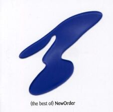 NEW ORDER (BEST OF - GREATEST HITS CD SEALED + FREE POST)