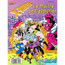 Les Etranges X-Men (Lug - Semic) N° 15 - Comics Marvel