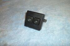 1994 95 96 97 Dodge Ram Truck 1500 Dash O/D Off & Fog Light Switches W/ Bezel