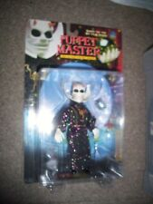Retro Puppet Master-Mephisto-Full Moon toys Action figure.