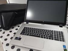 HP ENVY 17 17.3; FHD i7-5500U 16GB 2TB Laptop Win10