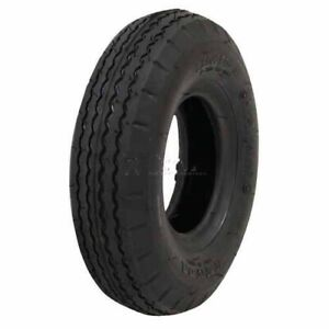Kenda Tire 2.80x2.50-4 Saw Tooth 4 Ply Replaces OEM Kenda 20281002