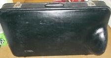 Yamaha Baritone Horn Hard Case Blue Lined Black