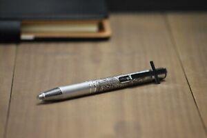 (250 PCS) 1 John 1:5 Ballpoint Flashlight LED Pen (250 PCS WHOLESALE BULK LOT)