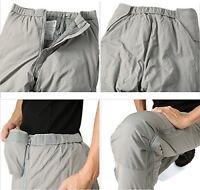 ECW Gen III 3 PCU Level Lev 7 Primaloft Extreme Cold Weather Pants Trousers USGI