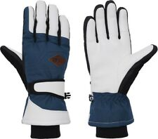 Picture Lewis Women's Snowboard/Ski Gloves, M Petrol Blue