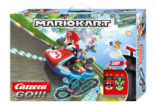 Carrera GO Nintendo Mario Kart 8 Start-Set, 1:43 (20062491)