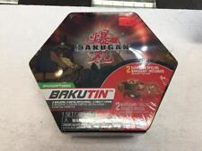 Bakugan Battle Brawlers Bakutin Brown NEW
