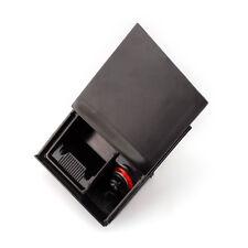 Front Black Car Center Console lighter Ashtray for VW Jetta Bora Golf MK4 GTI