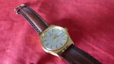 ROAMER Vintage Swiss ETA Quartz Men's Wristwatch.