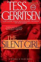 Rizzoli & Isles: The Silent Girl: A Novel, Tess Gerritsen, Good Books