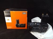 SONY Alpha Vertical Battery Grip  VG-C77AM  --  For A77V, A77 - Appears Unused