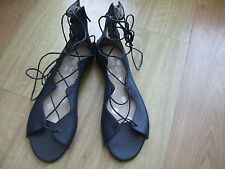 Boden sandals size 4==size 37 Frieda  Lace Up Sandals