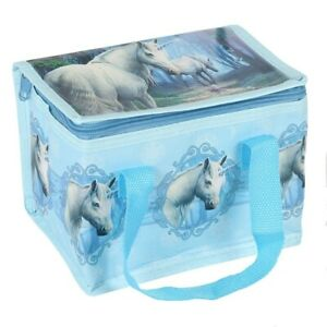 Journey Home Unicorn Cooler or Thermos Picnic Bag - Insulated Folding Lunchbox