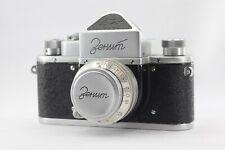 ZENIT 1 First Model Russian USSR SLR Camera KMZ