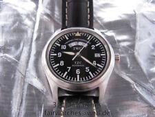 Die Fliegeruhr UTC von IWC, Automatik, TCZ, GMT, Ref 3251