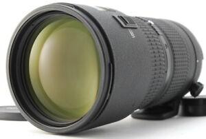 [Mint] Nikon Zoom NIKKOR AF 80-200mm f/2.8 D ED New AF Lens From Japan
