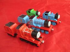 "Thomas Trains Take Along magnetico ""Edward, James, Thomas & Percy"" Take n Play"