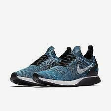 Nike Air Zoom Mariah Flyknit Racer men's sneakers 918264 300 multiple sizes