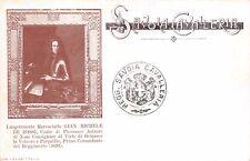 C5474) FIRENZE, SAVOIA CAVALLERIA, GIAN MICHELE DE ROSSI PRIMO COMANDANTE.