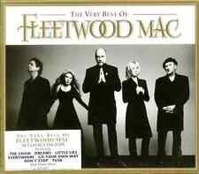 FLEETWOOD MAC The Very Best Of 2CD BRAND NEW Greatest Hits Slipcase Stevie Nicks