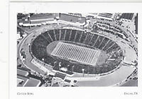 """Cotton Bowl""(aka;Fair Park Stadium)*Dallas TX Landmarks  {Postcard} (N17)"