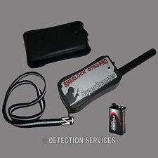 Pinpointer Sherlock DTS2 pro for Metal Detector Centratore di Monete e Reperti
