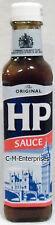 HP Brown Sauce 8.99 oz