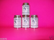 4  Liquid Skin Bonding Adhesive Ostomy Cement Skin Bond Skinbond TORBOT BR