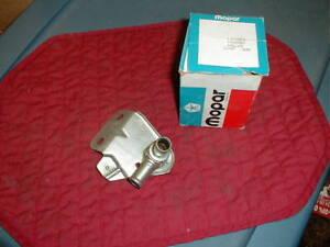 NOS MOPAR 1960-68 DODGE TRUCK HEATER CONTROL VALVE
