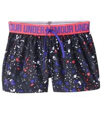 Under Armour Big Girl's Play Up Shorts